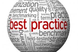 Best Practice im Vertrieb Vertriebswissen