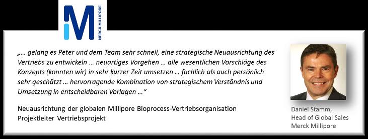 Referenz Daniel Stamm Merck Millipore
