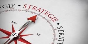 Haben Sie die richtige Strategie?