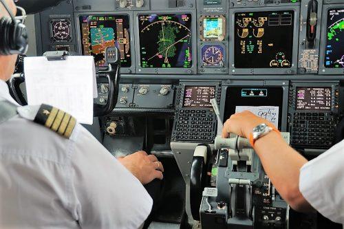 Auch Vertrieb braucht ein Cockpit