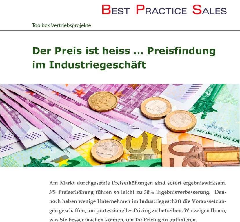 Pricing-Artikel pdf-Download