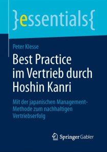 Best Practice im Vertrieb durch Hoshin Kanri