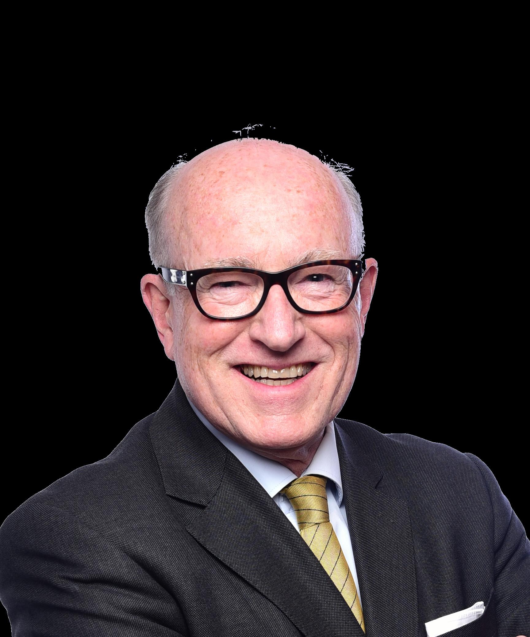 Peter Klesse - Gründer und Geschäftsführer von Best Practice Sales
